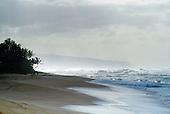 Oahu, Sunset beach