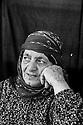 Syria: Tattooed Women of Kobani