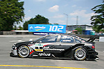 02.07.2010, Norisring, Nuernberg, GER, 4. DTM Lauf Norisring 2010, im Bild.Timo Scheider (Audi Sport Team Abt).Foto: nph /  News