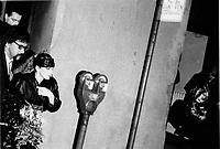 FILE PHOTO : Diane Dufresne<br /> <br /> l, circa 1985<br /> <br /> PHOTO :  Agence Quebec Presse -