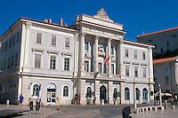 Slowenien,  Piran, Tartini Trg