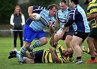 170708 Auckland Presidents Club Rugby - Mt Wellington v Grammar TEC