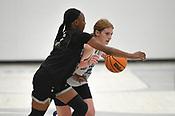 Basketball 2020-2021