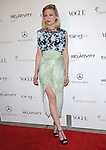 """Kirsten Dunst attends the Art of Elysium 4th Annual Charity Gala """"Heaven"""" held at The Annenberg Building at The California Science Center in Los Angeles, California on January 15,2011                                                                               © 2010 DVS / Hollywood Press Agency"""
