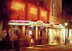 USA, Florida, Key West, Duval Street: Sloppy Joes Bar | USA, Florida, Key West, Duval Street: Sloppy Joes Bar