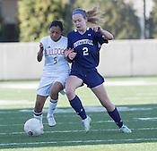 Soccer Springdale vs Fayetteville 3/29/16