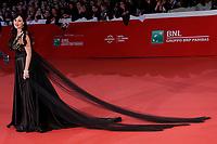 Isabelle Adriani<br /> Roma 28/10/2017.  Auditorium parco della Musica. Festa del Cinema di Roma 2017.<br /> Rome October 28th 2017. Rome Film Fest 2017<br /> Foto Samantha Zucchi Insidefoto