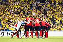 2012 J.League Yamazaki Nabisco Cup : Kashiwa Reysol 2-2 Kashima Antlers