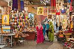 Marokko, Marrakesch: im Soukh | Morocco, Marrakech: the souk