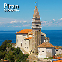 Piran Slovenia | Pictures Photos Images & Fotos