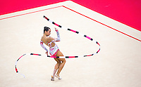 Rhythmic Gymnastics Portfolio