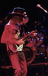 Johnny Winte , Live , 1980s , DAVID PLASTIK