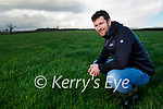 David O'Leary from Castleisland, who has been named Category Winner at the 2020 Grassland Farmer Of The Year Awards.