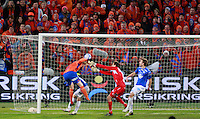 Oslo, 20091108. Cupfinalen, Molde-Aalesund