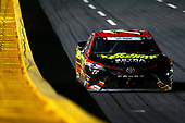 Monster Energy NASCAR Cup Series<br /> Coca-Cola 600<br /> Charlotte Motor Speedway, Concord, NC USA<br /> Sunday 28 May 2017<br /> Erik Jones, Furniture Row Racing, 5-hour ENERGY Extra Strength Toyota Camry<br /> World Copyright: Lesley Ann Miller<br /> LAT Images