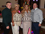 Hayley Brannigan 21st Birthday