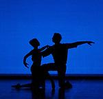 English National Ballet Duet