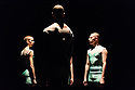 Julie Cunningham & Company, Returning & To Be Me, The Pit, Barbican