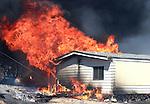 Topaz Ranch Estates Fire 052212
