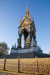 Grossbritannien, England, London, Kensington Gardens: The Albert Memorial | Great Britain, England, London, Kensington Gardens: The Albert Memorial