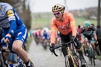 Greg Van Avermaet (BEL/CCC)<br /> <br /> 72nd Kuurne-Brussel-Kuurne 2020 (1.Pro)<br /> Kuurne to Kuurne (BEL): 201km<br /> <br /> ©kramon