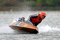 30-M  (Outboard Runabout)
