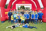 McDonalds Football Jazz Richards