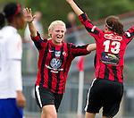 PK-35-RTP Unia, Champions League Qualification, ISS Stadion Vantaa 08162011