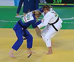 Judo - Rio 2016