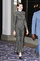 """Rebecca Ferguson<br /> at the photocall for the film """"Life"""", Corinthia Hotel, London.<br /> <br /> <br /> ©Ash Knotek  D3242  16/03/2017"""