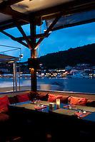 Harbour's Restaurant