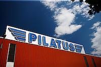 2012-06-18 Oskar J. Schwenk VR-Präsident Pilatus Flugzeugwerke AG