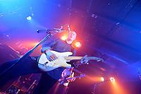 Louis Baker and Band at San Fran, Cuba Street, Wellington, New Zealand on Saturday 6 December 2014.<br /> Photo by Masanori Udagawa. <br /> www.photowellington.photoshelter.com.