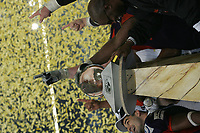 Frankfurt Galaxy 2006 - World Bowl XIV CHampion