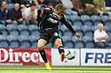 Luke Freeman of Stevenage shoots wide<br />  - Preston North End v Stevenage - Sky Bet League One - Deepdale, Preston - 14th September 2013. <br /> © Kevin Coleman 2013