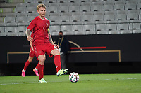 Simon Kjaer (Dänemark, Denmark) - Innsbruck 02.06.2021: Deutschland vs. Daenemark, Tivoli Stadion Innsbruck