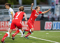 FC Gold Pride vs Chicago Red Stars May 08 2010