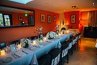Perrier-Jouët & Montana Coady Dinner
