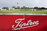 General view of the ground ahead of Essex CCC vs Nottinghamshire CCC, LV Insurance County Championship Group 1 Cricket at The Cloudfm County Ground on 6th June 2021