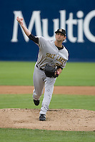 Salt Lake Bees 2008