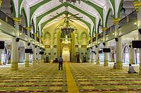 Masjid Sultan (Sultan Mosque), Kampong Glam, Singapore.