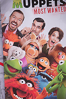 """Premiere Of Disney's """"Muppets Most Wanted"""""""