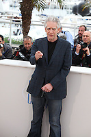 DIRECTOR DAVID CRONENBERG - PHOTOCALL OF THE FILM 'MAPS TO THE STARS' AT THE 67TH FESTIVAL OF CANNES 2014