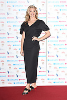 Natalie Dormer<br /> arriving for the Women of the Year Awards 2018 and the Hotel Intercontinental London<br /> <br /> ©Ash Knotek  D3443  15/10/2018