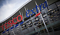 22/o4/15 FILE PHOTO<br /> <br /> Tesco has reported the worst results in its history with a record statutory pre-tax loss of £6.4bn for the year to the end of February.