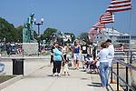 Boardwalk, Gloucester, MA, U.S.