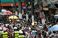 12/12/2020 - MOVIMENTO NO COMÉRCIO DE SÃO PAULO