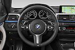 Car pictures of steering wheel view of a 2017 BMW 4-Series 440i-Gran-Coupe 5 Door Hatchback Steering Wheel