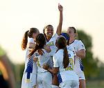 Utah State South Dakota State University Women's Soccer