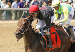 June 26, 2021: Behave Virginia, #7, ridden by jockey Brian Hernandez Jr., wins the Debutante Stakes for two-year-old fillies at Churchill Downs on June 26, 2021 in Louisville, Kentucky. Candice Chavez/Eclipse Sportswire/CSM